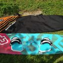 PLANCHE CRAZY FLY GIRLS EDITION 135X41