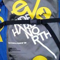Aile North EVO 8m - ETAT QUASI NEUF