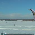 A VENDRE : Flysurfer speed4 15m² Lotus super kite pour 1250€