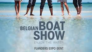 Belgian boat show