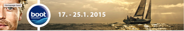 boot show dusseldorf 2015