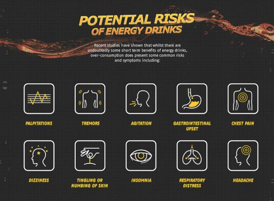 energy drinks bad effect