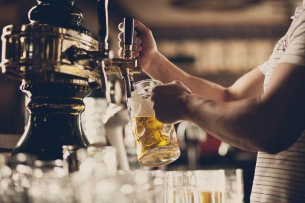 Bière prix trip Kitesurf