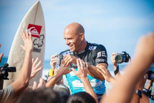 Kitesurf kelly star surf